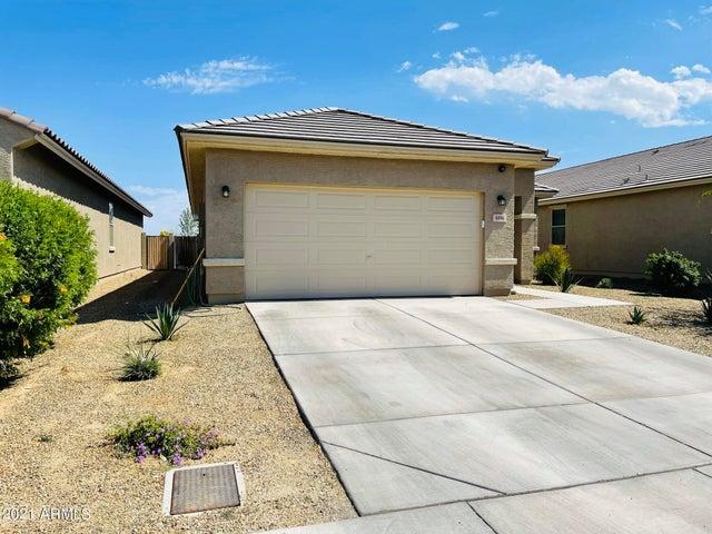 6116 W ORCHID Lane, Glendale, AZ 85302