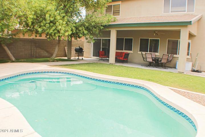 12229 W MONROE Street, Avondale, AZ 85323