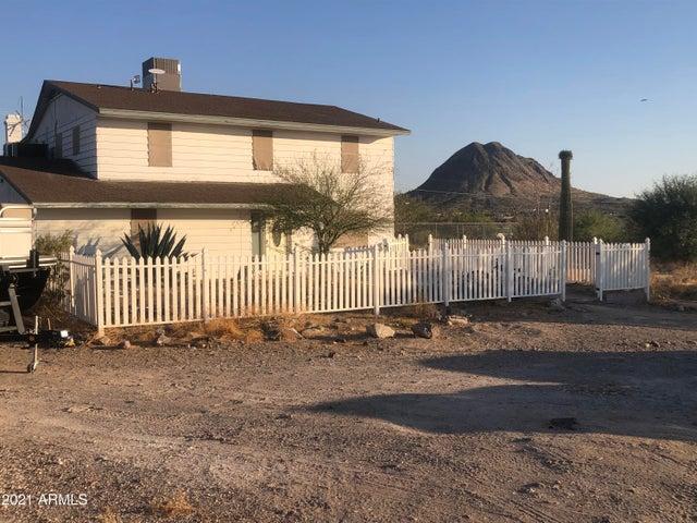 48815 N 25TH Avenue, New River, AZ 85087