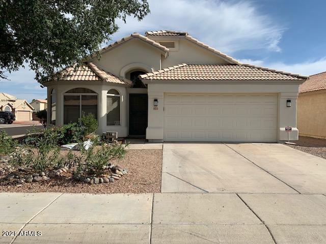 503 W KELTON Lane, Phoenix, AZ 85023