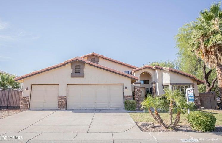 6154 E KAREN Drive, Scottsdale, AZ 85254