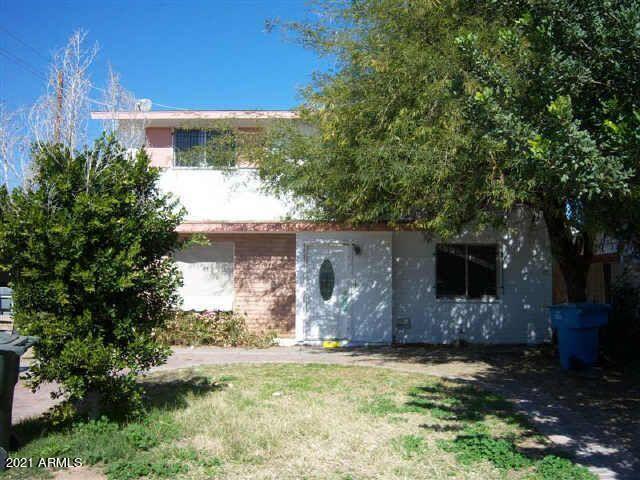 8248 W OSBORN Road, Phoenix, AZ 85033
