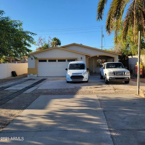 2742 W GARFIELD Street, Phoenix, AZ 85009