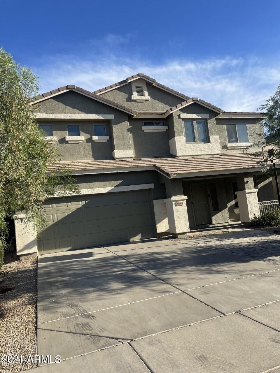 36505 W VELAZQUEZ Drive, Maricopa, AZ 85138