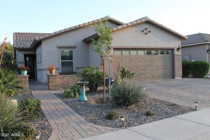 1187 W Popcorn Tree Avenue, Queen Creek, AZ 85140