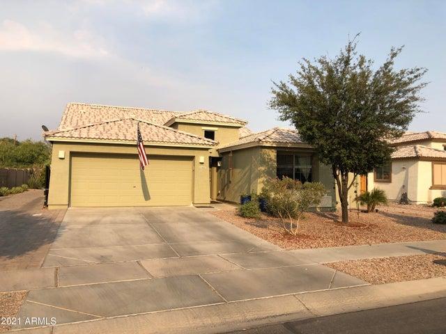 6115 S LEGEND Drive, Gilbert, AZ 85298