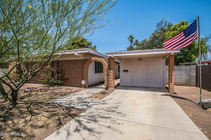 3728 E SUNNYSIDE Drive, Phoenix, AZ 85028