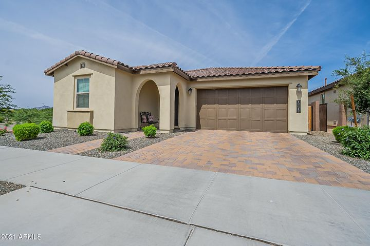 19512 S 208TH Place, Queen Creek, AZ 85142