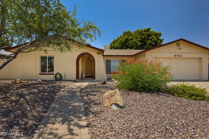 5721 W HEARN Road, Glendale, AZ 85306