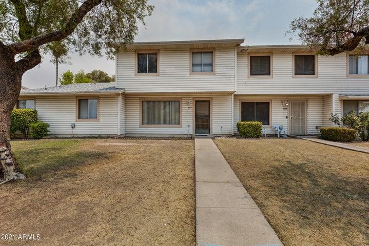1077 E FREMONT Drive, Tempe, AZ 85282