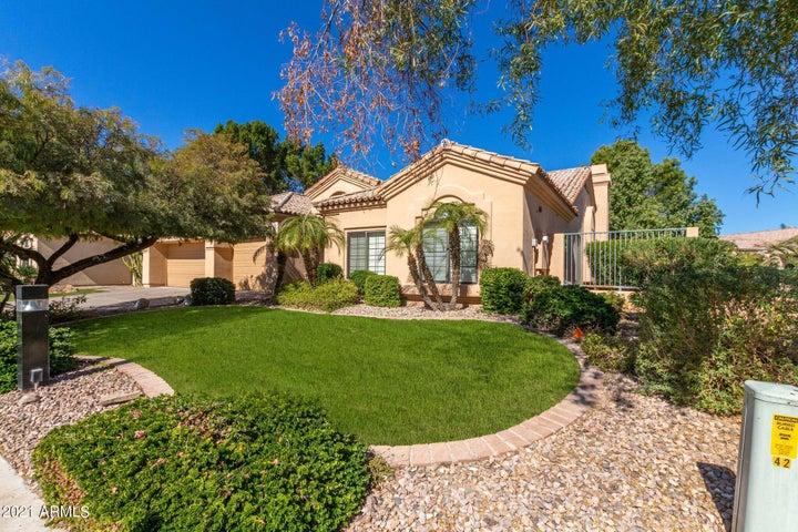 7760 E HARTFORD Drive, Scottsdale, AZ 85255