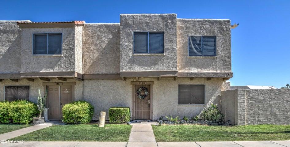 14012 N 53RD Drive, Glendale, AZ 85306