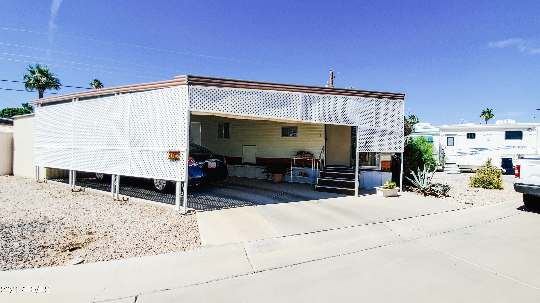 2512 E Main Street, 102, Mesa, AZ 85213