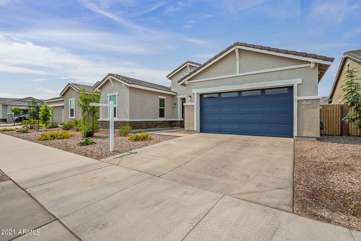 21119 E ARROYO VERDE Drive, Queen Creek, AZ 85142