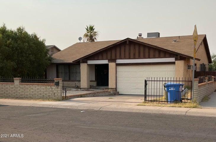 1702 E Apollo Road, Phoenix, AZ 85042