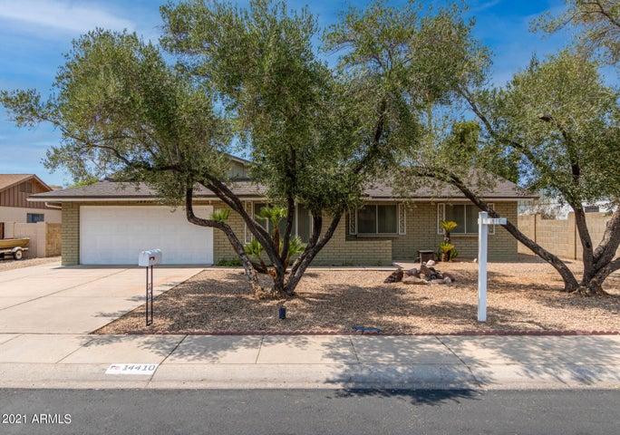 14410 N 28TH Avenue, Phoenix, AZ 85053