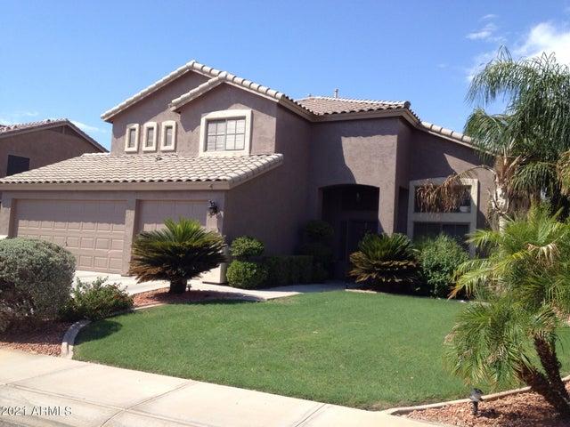 294 W GOLDFINCH Way, Chandler, AZ 85286