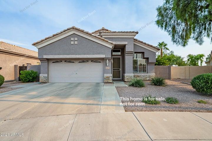5479 W MILKY Way, Chandler, AZ 85226