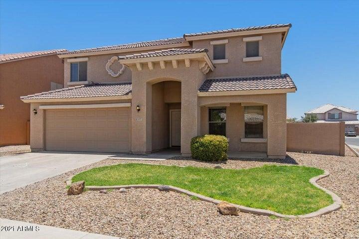 1577 E JAHNS Drive, Casa Grande, AZ 85122