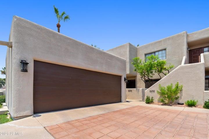 6206 N 30TH Place, Phoenix, AZ 85016