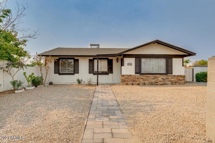 4546 E CHAMBERS Street, Phoenix, AZ 85040