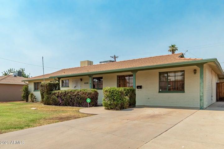 3526 W ELM Street, Phoenix, AZ 85019