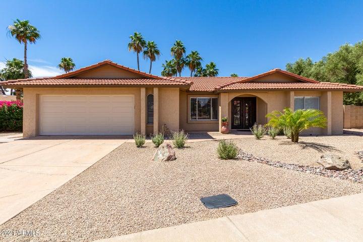 8660 E VIA DE LA GENTE, Scottsdale, AZ 85258