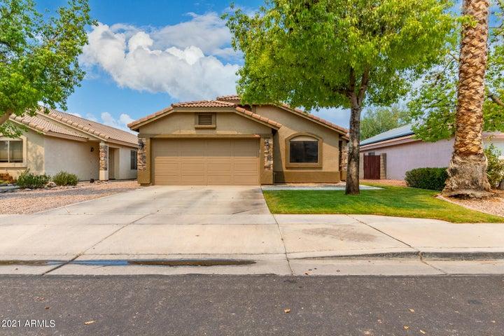 320 N 103RD Street, Mesa, AZ 85207