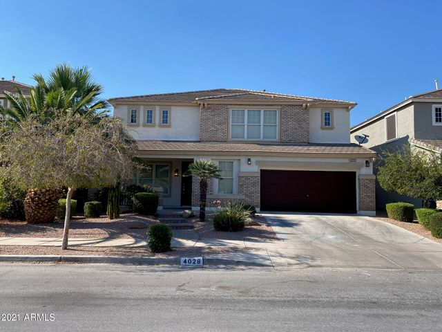 4028 W SAINT CHARLES Avenue, Phoenix, AZ 85041