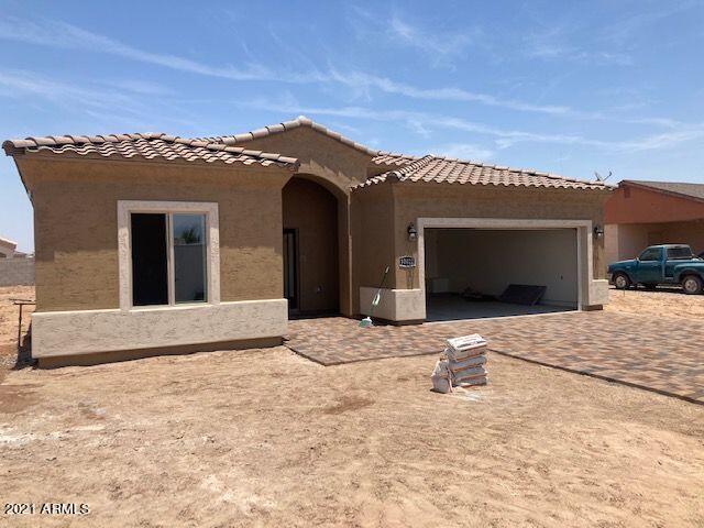 10022 W ARVADA Drive, Arizona City, AZ 85123