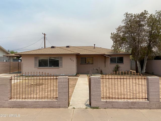 247 N WILLIAMS Street, Mesa, AZ 85203