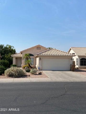 8251 W VOLTAIRE Avenue, Peoria, AZ 85381