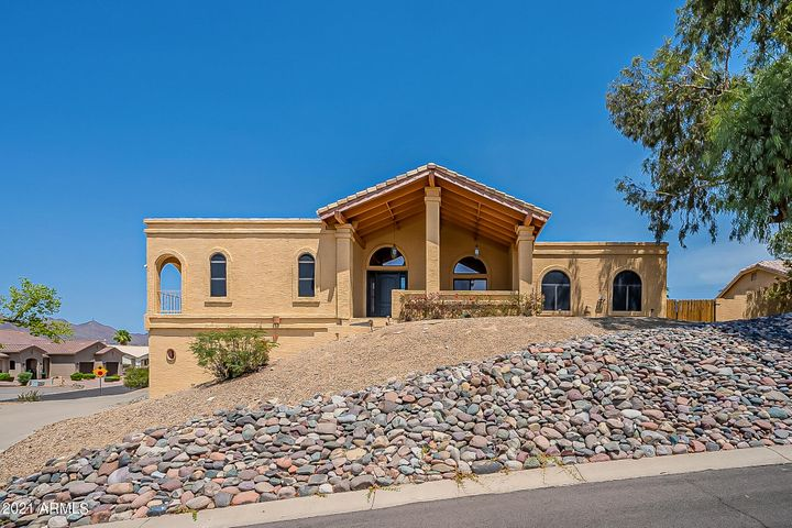 15041 N CALLE DEL PRADO, Fountain Hills, AZ 85268
