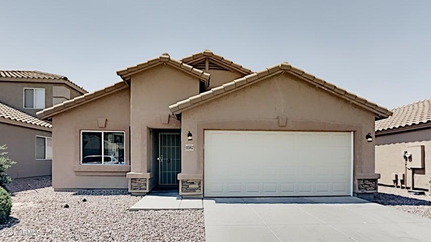 11567 W OGLESBY Avenue, Youngtown, AZ 85363