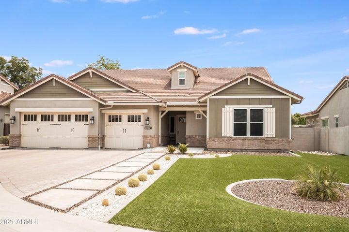 5319 N 2ND Street, Phoenix, AZ 85012
