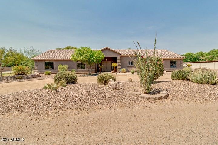 Beautiful Ranch Home