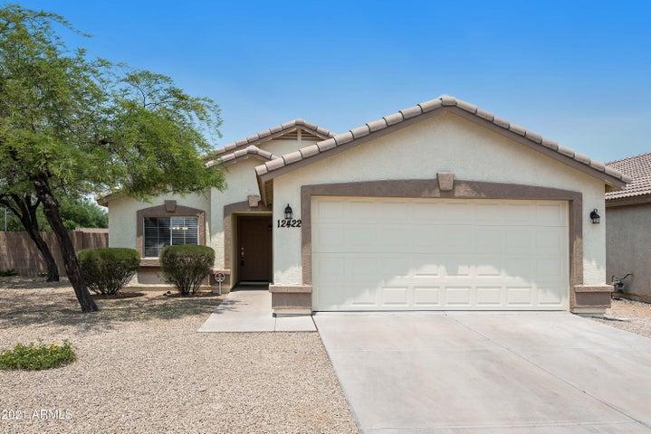 12422 W PERSHING Street, El Mirage, AZ 85335