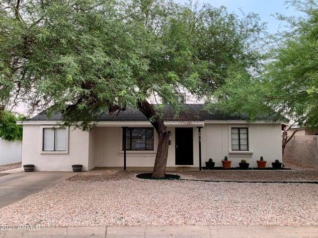 2413 W WELDON Avenue, Phoenix, AZ 85015