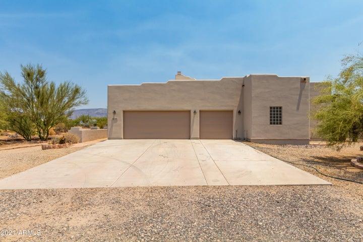 43103 N 17TH Place, New River, AZ 85087