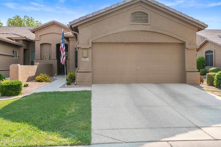 24531 S GOLFVIEW Drive, Sun Lakes, AZ 85248