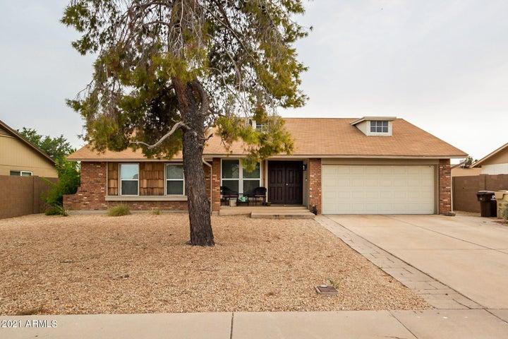 10545 W Seldon Lane, Peoria, AZ 85345