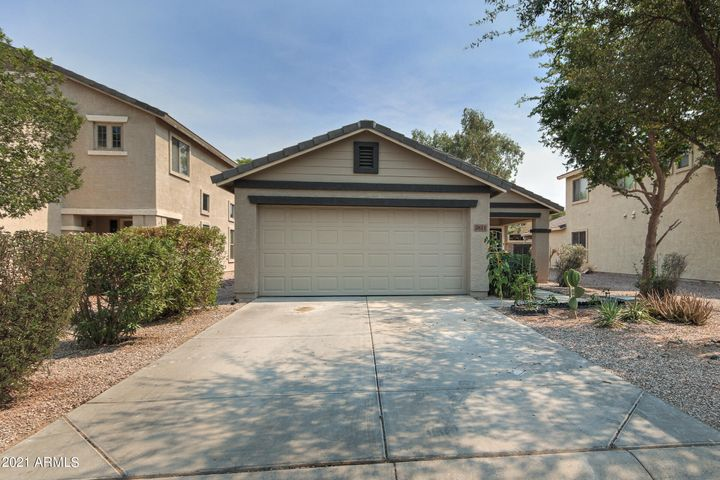 2611 W DESERT SPRING Way, Queen Creek, AZ 85142