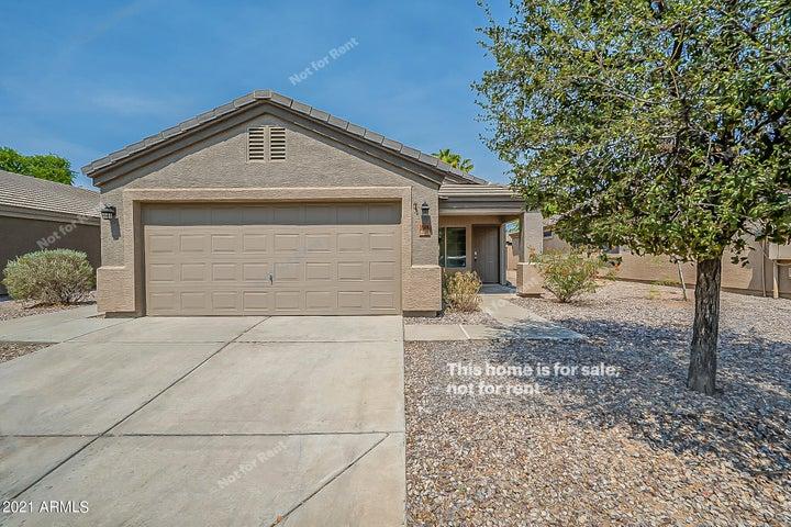 420 S SABRINA, Mesa, AZ 85208