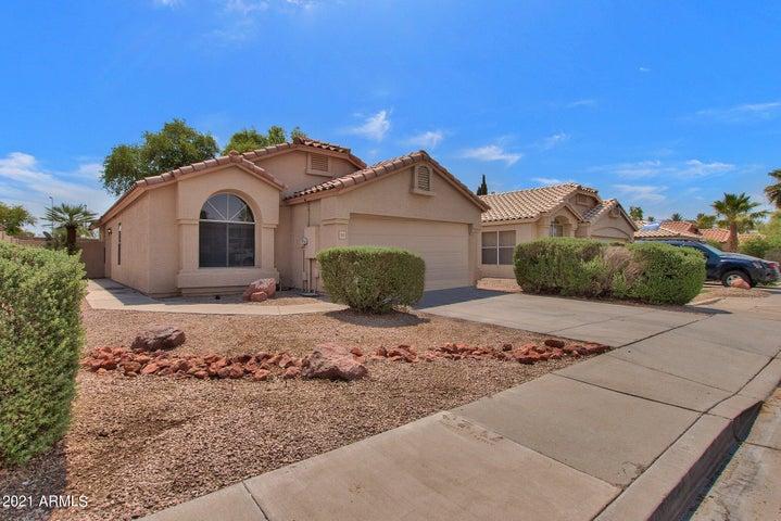 2421 S KAREN Drive, Chandler, AZ 85286