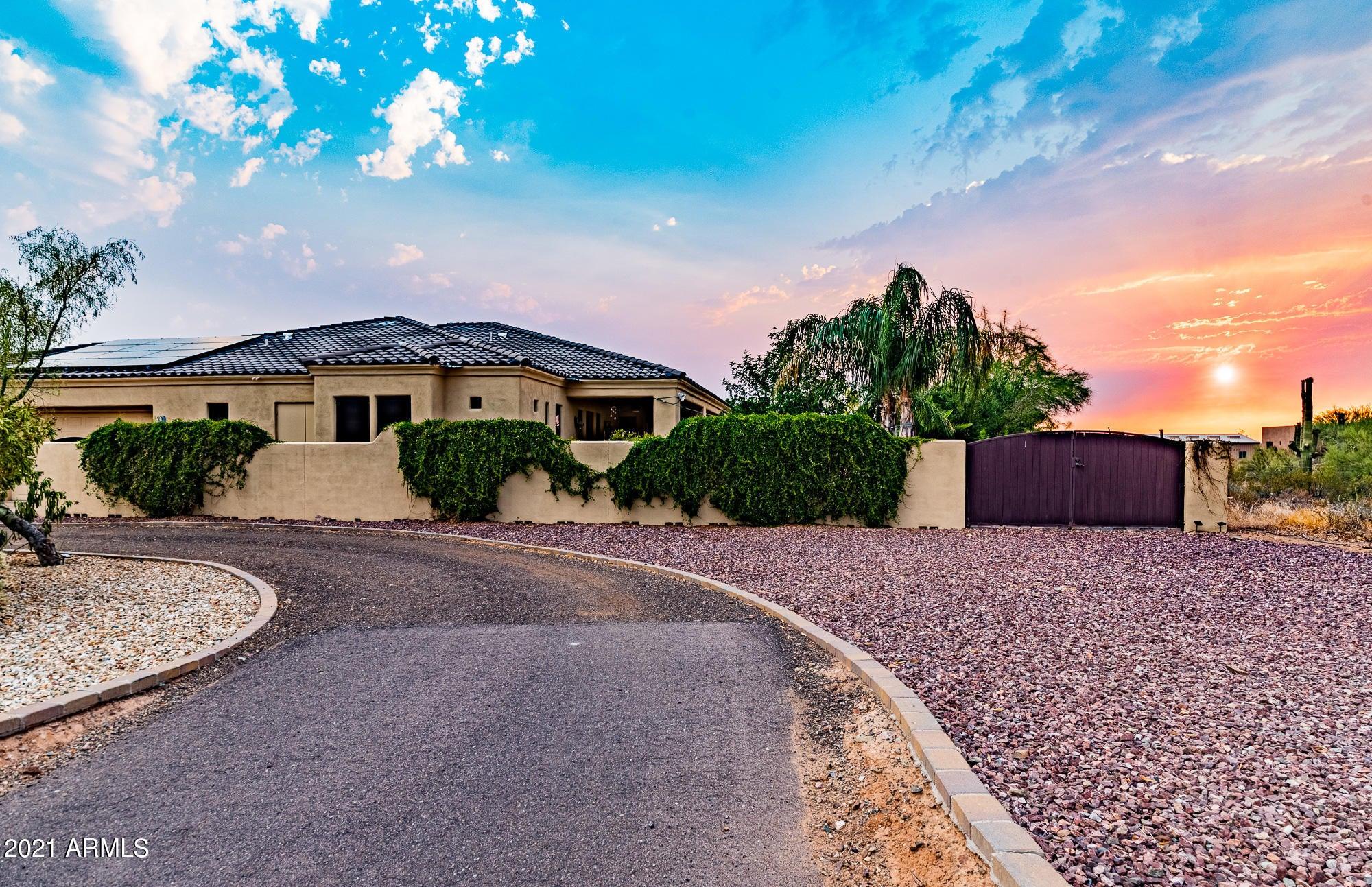 38322 N 20TH Street, Desert Hills, AZ 85086