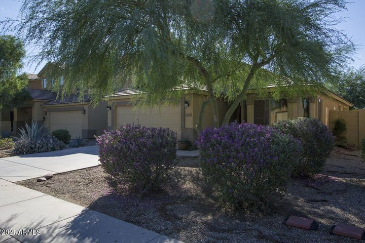 36349 W EL GRECO Street, Maricopa, AZ 85138