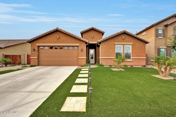 2468 W DAPPLE GRAY Court, Queen Creek, AZ 85142