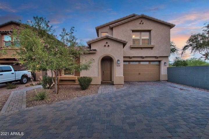 4641 E NOCONA Lane, Phoenix, AZ 85050