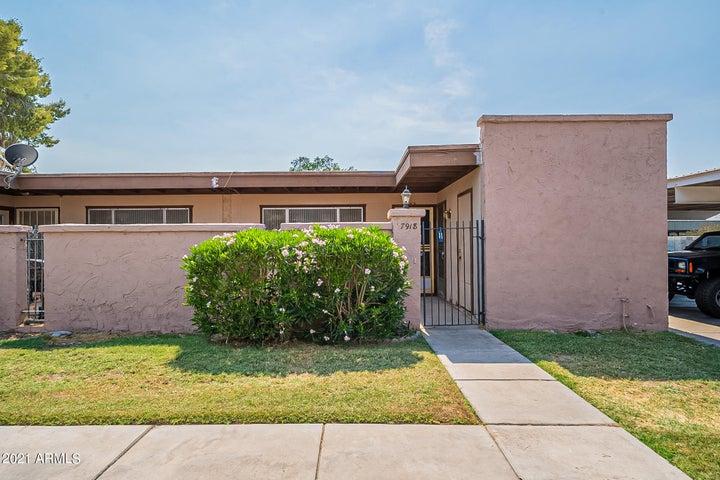 7918 N 59TH Lane, Glendale, AZ 85301
