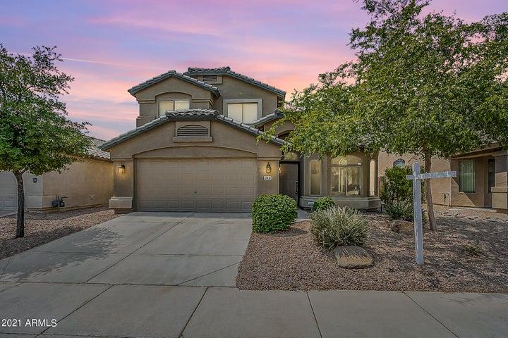 12431 W ORANGE Drive, Litchfield Park, AZ 85340